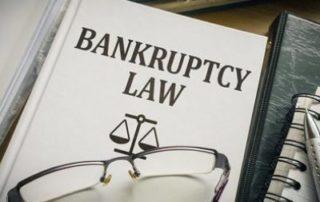 emergency bankruptcy WV
