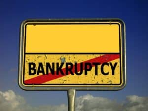 Bankruptcy Process in WV