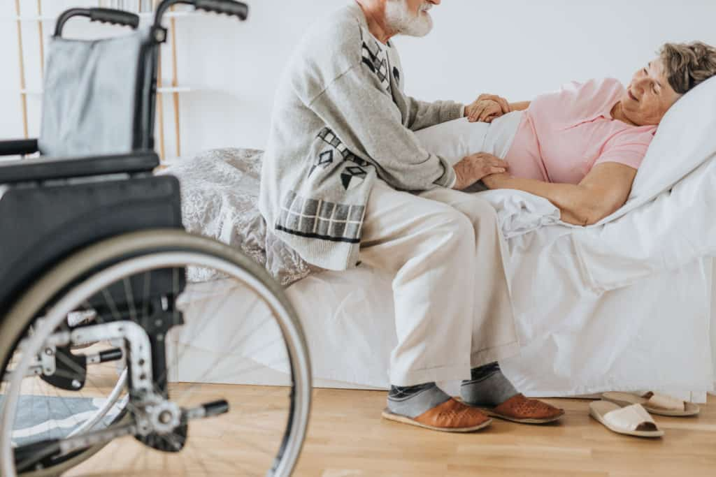 social security disability insurance attorney