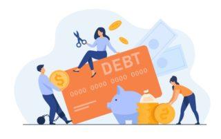 secured debts