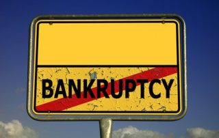 Involuntary Bankruptcy Works